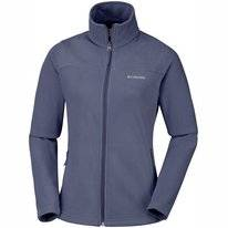 Vest Columbia Women Fast Trek Light Full Zip Nocturnal